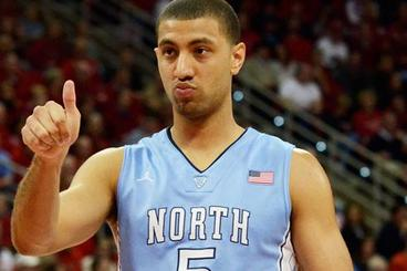 Starting 5 for North Carolina Tar Heels Without Kendall Marshall