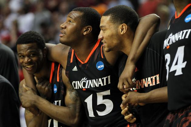 NCAA Tournament 2012: 4 Ohio College Basketball Teams in Sweet 16