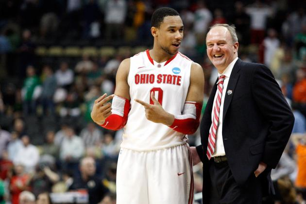 NCAA Bracket 2012: Ohio State and Favorites Who Will Cruise to Elite 8