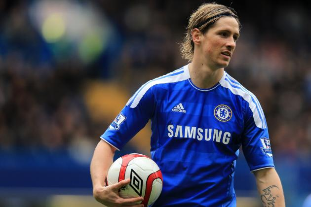 Fernando Torres: Chelsea Striker's FA Cup Brace Could Start Scoring Spree