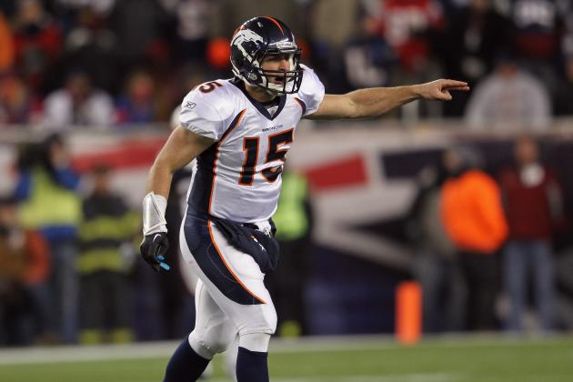 Peyton Manning to Denver: What's Next for Tim Tebow?