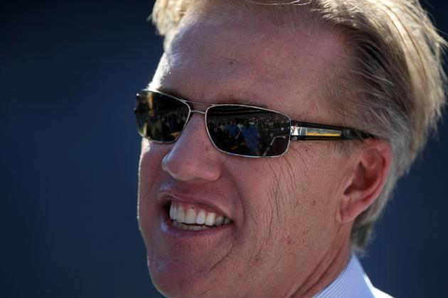 Peyton Manning Rumors: Manning Reportedly Chooses Denver Broncos