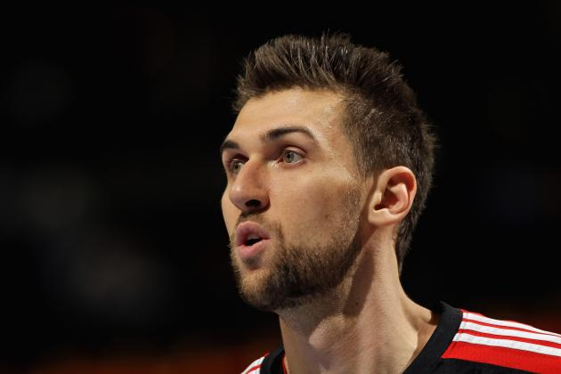 Toronto Raptors: Why Andrea Bargnani Should Play Reduced Minutes