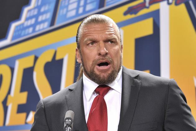 WWE: Why We Should Trust Triple H with the Reins to the Company
