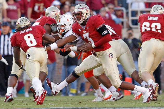 Florida State Football: Seminoles Living Up to the Hype Starts with Spring Ball