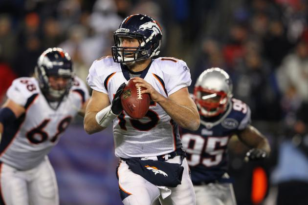 Tim Tebow: Should the Cleveland Browns Trade for Denver Broncos QB?