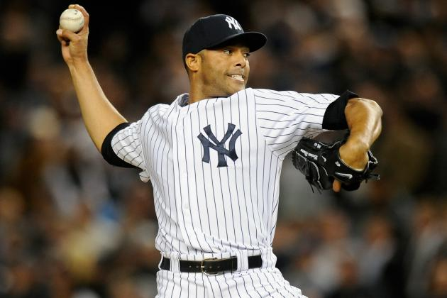 MLB Prejudices: How to See the Game Clearly, Guest-Starring Mariano Rivera