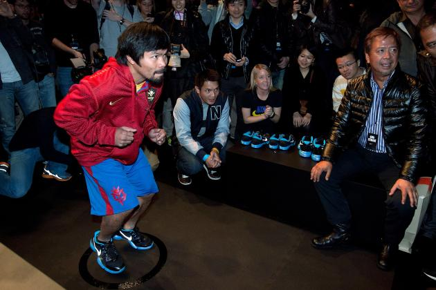 Manny Pacquaio Dreams of God, Who Advises the Champion to Retire Soon