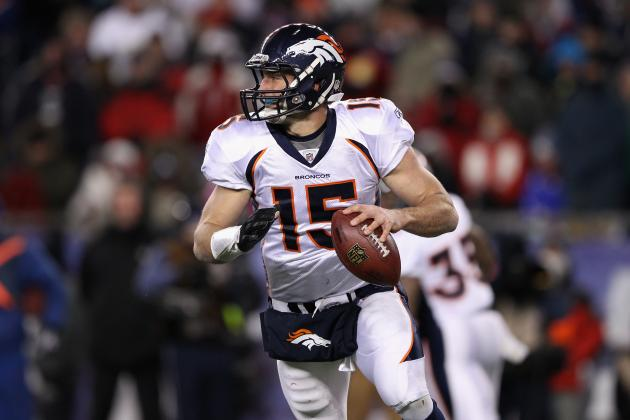 Peyton Manning to Denver: Why the Dolphins Must Make a Play for Tim Tebow