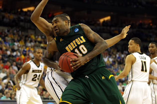NBA Draft 2012: Players Who Improved Draft Stock in Week One of NCAA Tournament