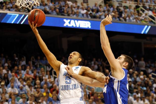 Even Without Injured Kendall Marshall, Tar Heels Still Likely for Final Four