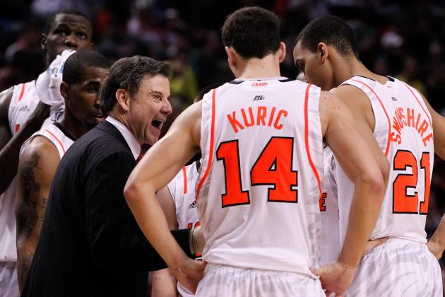 NCAA Scores 2012: Battle-Tested Teams That Will Cause Problems for Favorites