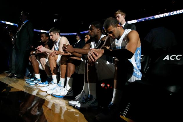Kendall Marshall Injury: Is North Carolina Still a Championship Contender?