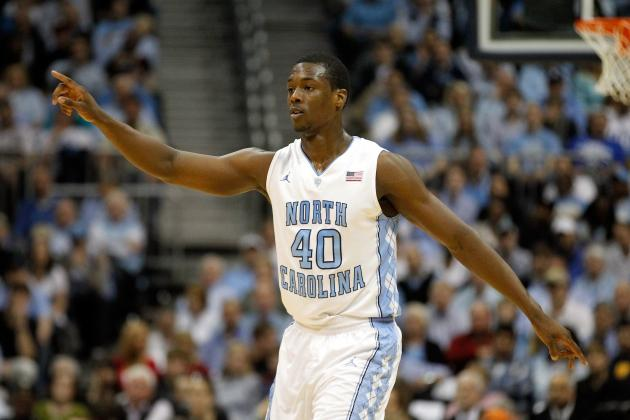Harrison Barnes: Sophomore Star Must Step Up for Tar Heels to Make Final Four