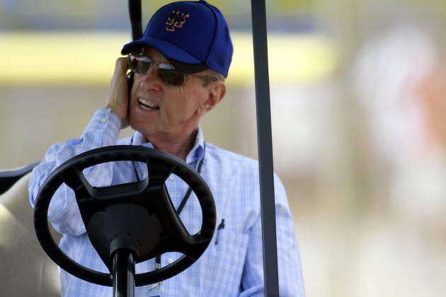 New York Mets Owners Reach $162 Million Settlement in Madoff Lawsuit