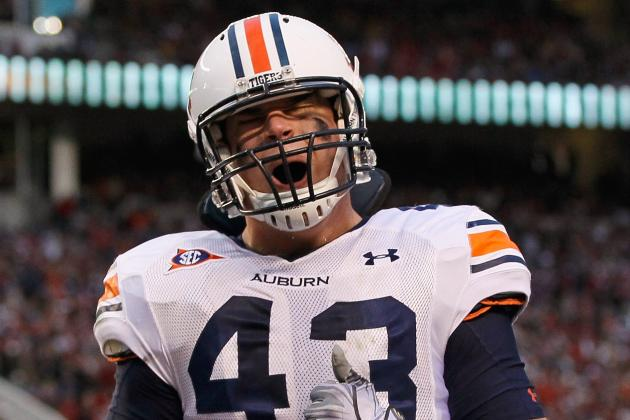 Auburn Football: Realistic Expectations for Tigers' New OC Scot Loeffler