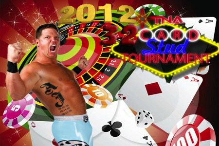 2012 TNA Madness: Vote in the Semifinals of the 32-Card Stud Tournament
