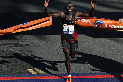 LA Marathon 2012 Results: Why Race Must Be Considered Among World's Top Events