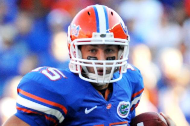 Tim Tebow to the Tampa Bay Bucs? Don't Be Surprised If It Happens