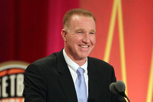 Chris Mullin to Have His Jersey Retired by the Warriors