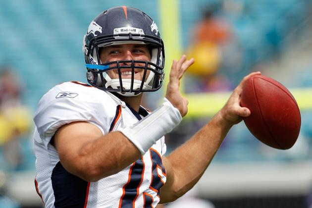 Denver Broncos and Tim Tebow Can Show Humility by Keeping Mania in Mile High