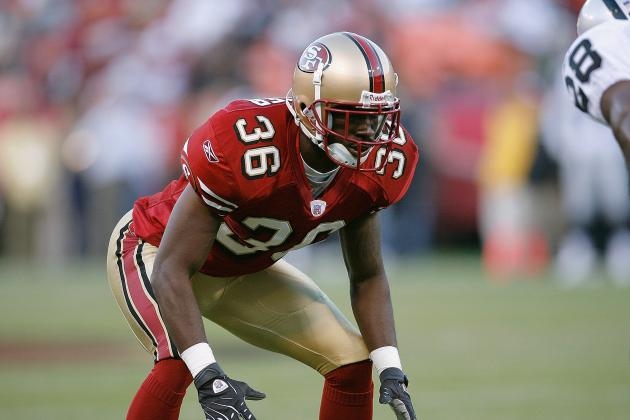 NFL Free Agent Signings 2012: Oakland Raiders Land CB Shawntae Spencer