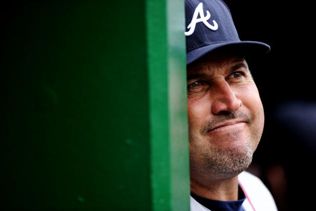 Atlanta Braves: What Happens If Fredi Gonzalez Misses Playoffs Again?