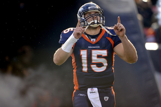 Tim Tebow Trade Speculation: Why the Denver Broncos Would Be Crazy to Trade QB