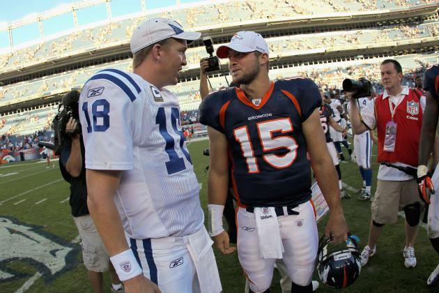 Why Peyton Manning Simply Won't Live Up to Expectations with Denver Broncos