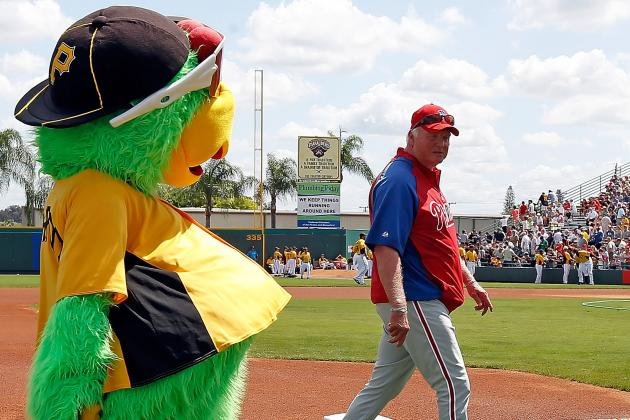 Philadelphia Phillies Spring Training: The Good, the Bad and the Ugly
