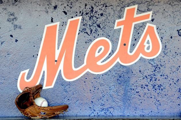 Are the 2012 New York Mets That Far from Being Competitive in a Tough NL East?