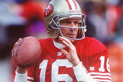 Pittsburgh's Forgotten Classics: Steelers vs. 49ers, 1984
