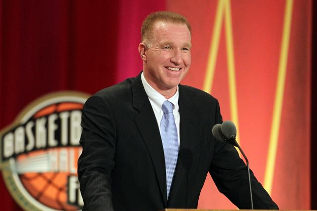 Golden State Warriors Retire Chris Mullin's Jersey: 17 Facts About NBA HoFer
