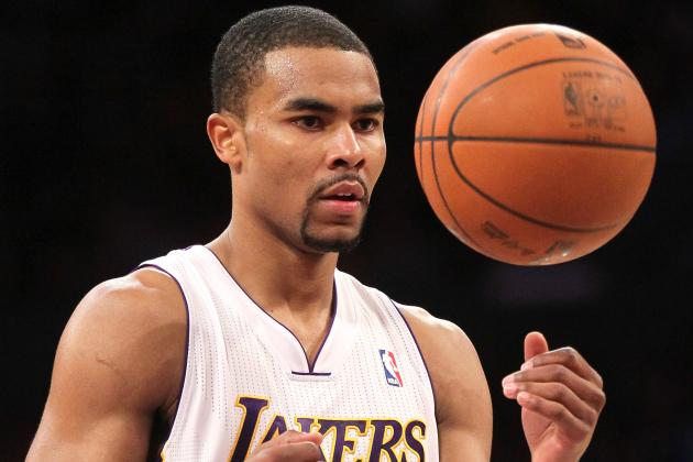 Post NBA Trade Deadline: L.A. Lakers Spring Themselves Back into Contention