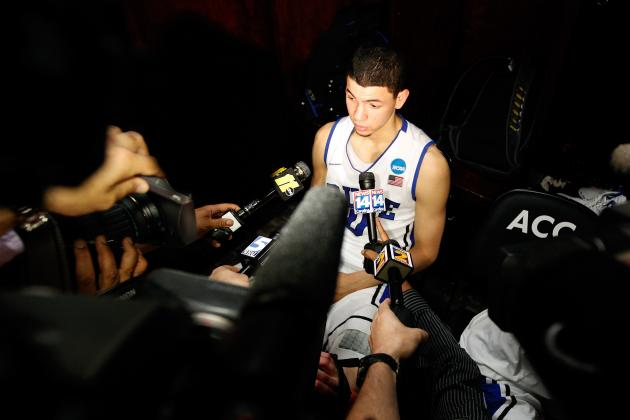Duke Basketball: Why Blue Devils' Austin Rivers Isn't Ready for NBA Jump