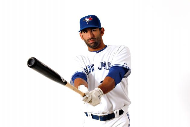 2012 Fantasy Baseball AL-Only Outfielder Rankings