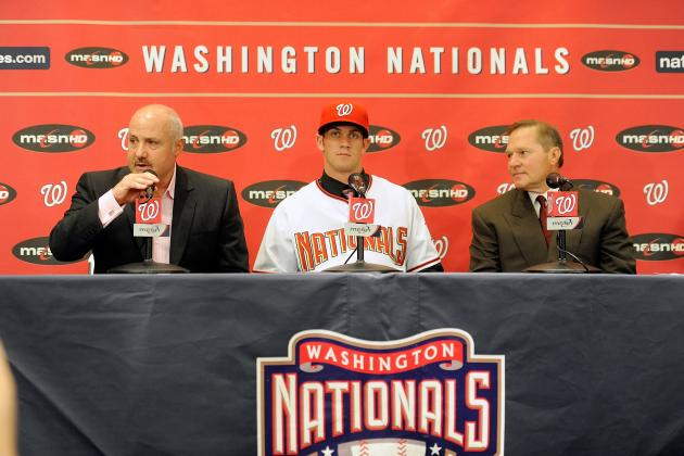 Washington Nationals: Sending Bryce Harper to Triple-A Was the Right Decision