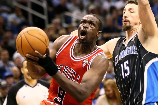 Orlando Magic vs Chicago Bulls: Live Scores, Highlights and Analysis