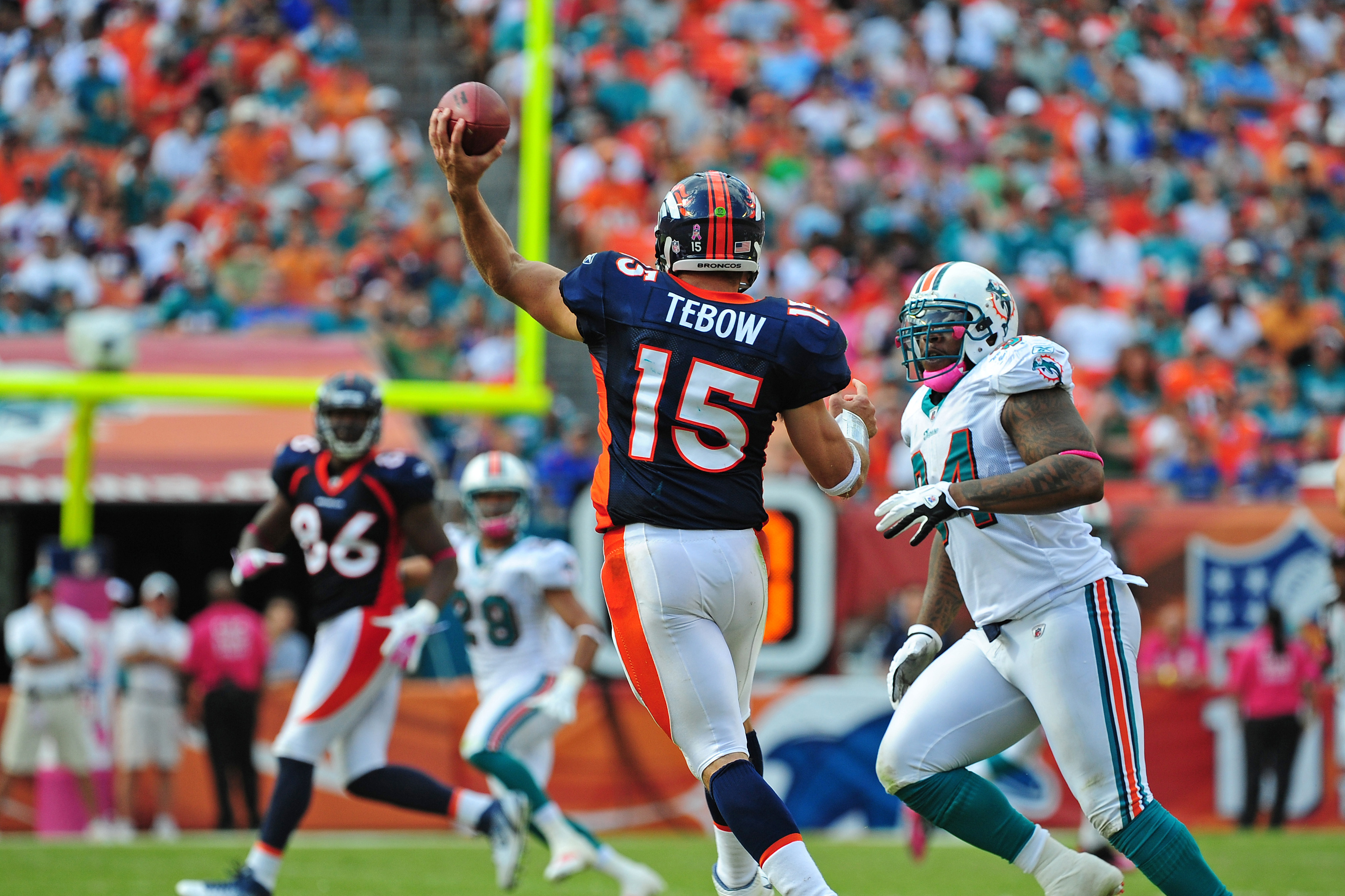 tim tebow trade rumors don 39 t expect jaguars to answer broncos 39 call. Cars Review. Best American Auto & Cars Review