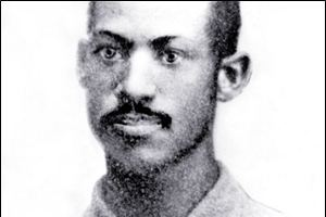 Moses Fleetwood Walker: Major League Baseball's Forgotten Hero