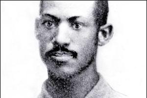 Moses Fleetwood Walker: Major League Baseball's Forgotten Hero