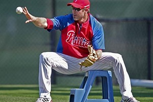 2012 Philadelphia Phillies: How Chase Utley's Absence Changes the Lineup