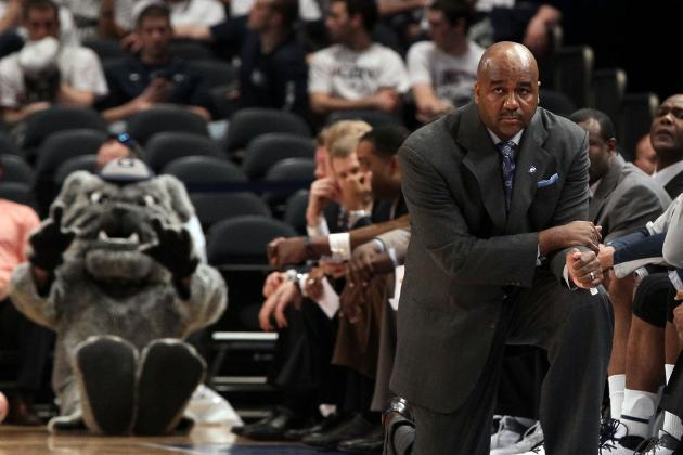 Georgetown Hoyas: Replacing John Thompson III Would Be Crazy