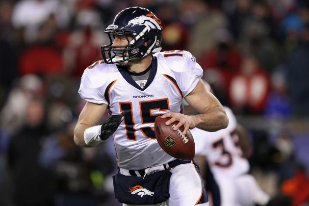 Tim Tebow: Would Tebow Be a Good Fit for the Philadelphia Eagles?