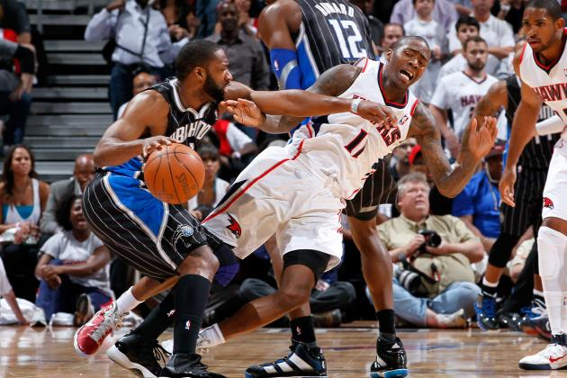 Source: Memphis Grizzlies Appear Close to Adding Gilbert Arenas to Roster