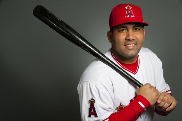 Kendrys Morales: What LA Angels Slugger's Spring Training Return Will Show Us