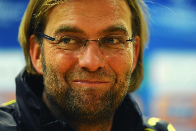 Jürgen Klopp: Dortmund Boss to Succeed AVB at Chelsea?