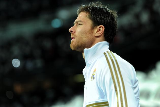 The Myth of Xabi Alonso and Rafael Benitez