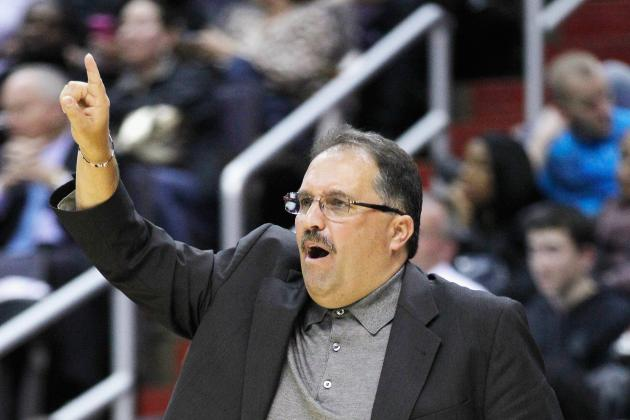 Orlando Magic: Embarrassing Loss to Bulls Shows Stan Van Gundy Lost Players