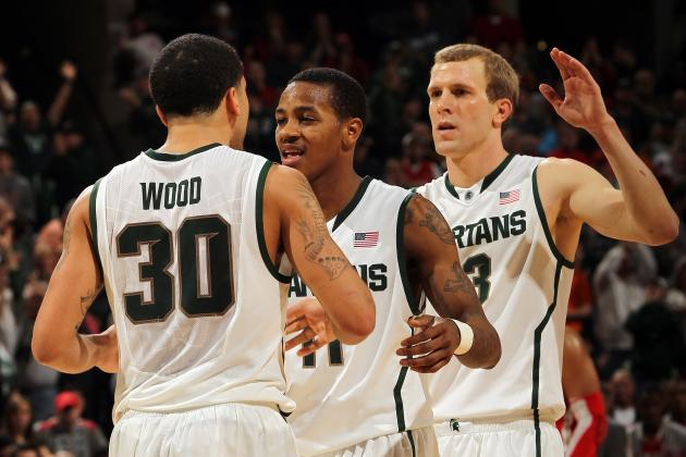 Michigan State vs. Louisville: Game Time, TV Schedule, Spread and Predictions